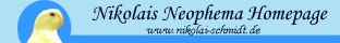 Nikolais Neophema Homepage
